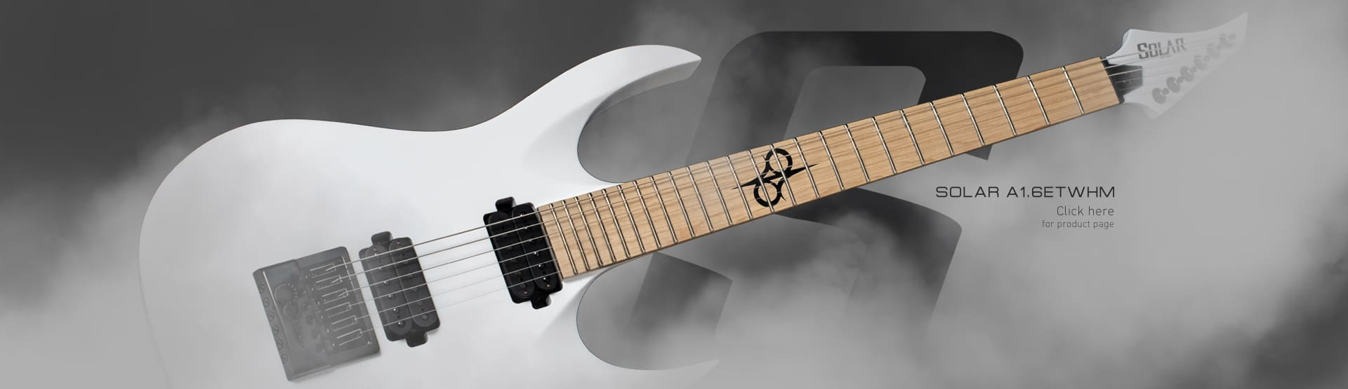 Welcome To The Solar Guitars Website Electric Guitar Prev